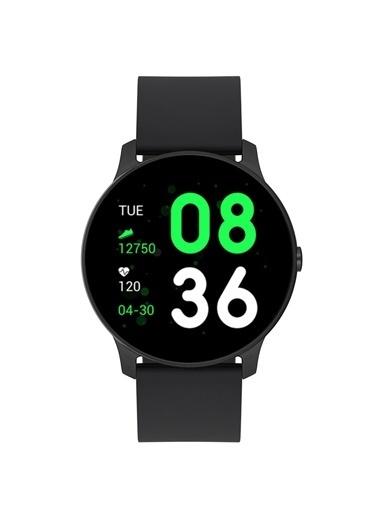 Wesse Wesse Wwc100101 Connect Akıllı Kol Saati Siyah